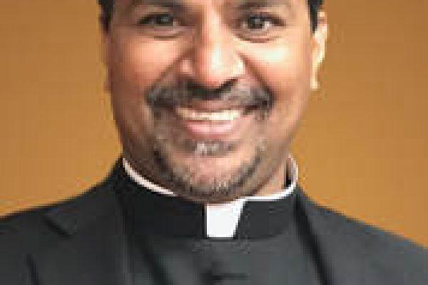 Fr. Gilbert's Farewell