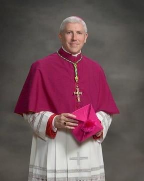 Bishop Daniel Thomas