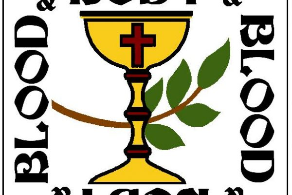 Most Holy Body & Blood of Christ