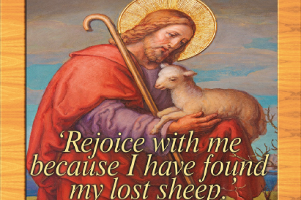 24th Sunday of Ordinary Time