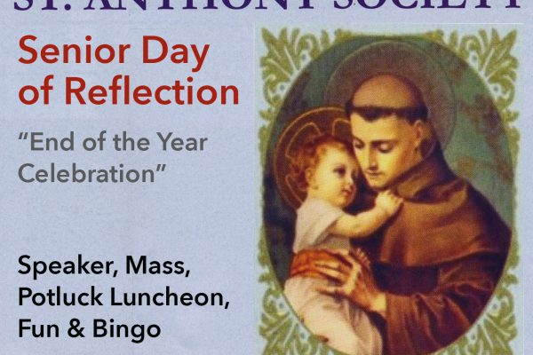 Senior Day of Reflection