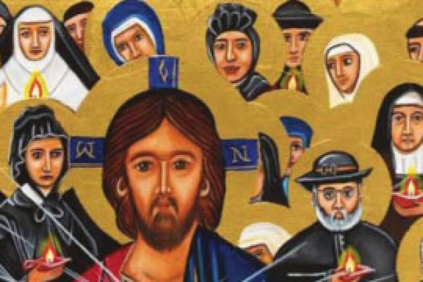 World Day of Prayer for Consecrated Life