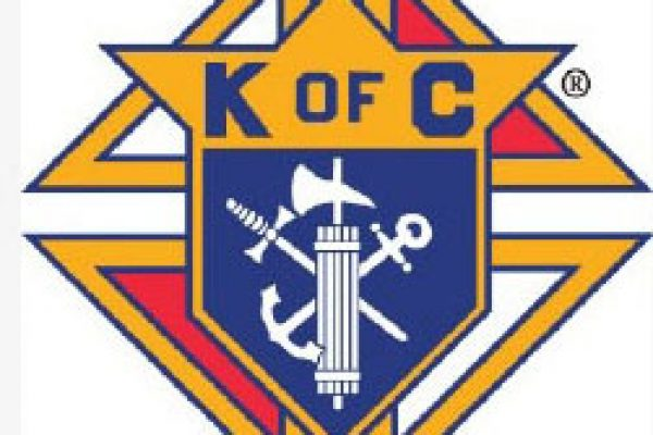 Knights of Columbus  MEMORIAL SERVICE FOR THE UNBORN
