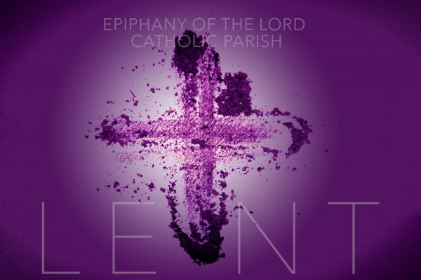 Lent & Easter Special Events